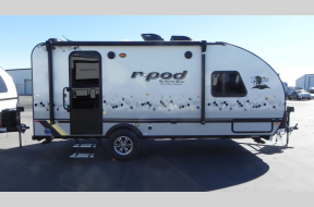New 2021 Forest River RV R Pod RP-195 Photo