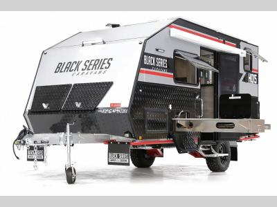 New 2021 Black Series Camper HQ15 Photo
