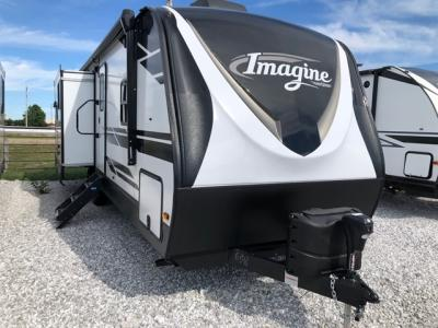 New 2021 Grand Design Imagine 2670MK Photo