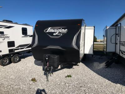 New 2021 Grand Design Imagine XLS 22MLE Photo