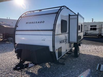 New 2021 Winnebago Industries Towables Hike H172BH Photo