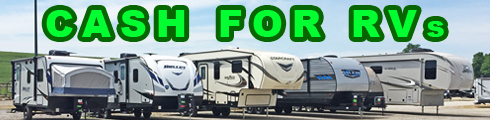 Cash For RVs