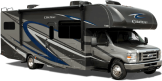 Motor Home Class C