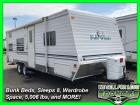 Used 2003 Thor Four Winds 27BH Photo