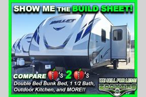 New 2019 Keystone RV Bullet 330BHS Photo