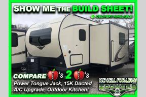 New 2019 Forest River RV Rockwood Mini Lite 2507S Photo