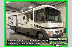 Used 2005 Holiday Rambler Admiral SE 34 SBD Photo