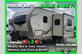 New 2019 Forest River RV Rockwood Mini Lite 2104S Photo