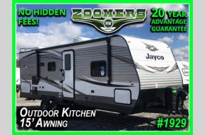New 2019 Jayco Jay Flight 24RBS Photo