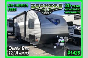 New 2019 Forest River RV Salem FSX 200RK Photo