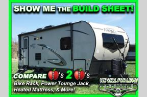 New 2020 Forest River RV Rockwood Mini Lite 2512S Photo